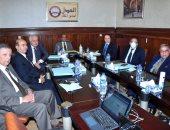 النائب العام يعرض على «مجلس القضاء» مشروع ربط «النقض» بـ«النيابة» رقميا