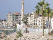تطوير حديقة بنت الشاطئ وتشغيل أتوبيسات الغاز الطبيعى.. أحدث مشروعات دمياط