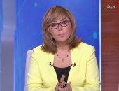 لميس الحديدى: الحكومة تعلن قرارا الأسبوع الجارى بشأن تصالح مخالفات البناء