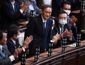 رئيس وزراء اليابان: سنقود الجهود الدولية نحو عالم خال من الكربون