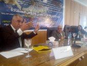 جامعة الإسكندرية تبدأ برنامجها الثقافي بندوة عن حرب أكتوبر