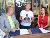 جيميناي أفريقيا وتيك توك تتشاركان لإحداث ثورة في صناعة الأفلام