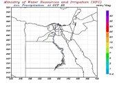 تنبؤ الرى يتوقع عدم سقوط أمطار على محافظات الجمهورية حتى الأربعاء المقبل