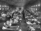 5 صور أرشيفية تحكى تاريخ الأنفلونزا الإسبانية.. شاهدها