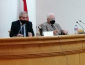"""مشاركون بـ""""الأعلى للثقافة"""": طه حسين وضع قواعد نموذجية للتعليم فى مصر"""