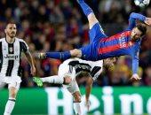 مواعيد مباريات اليوم.. قمة نارية بين برشلونة ويوفنتوس فى دوري الأبطال
