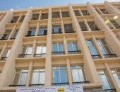 جامعة طنطا تعلن الانتهاء من مشروع مبنى المدرجات بكلية التربية 2021 ..صور