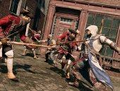 نتفليكس تحول اللعبة الشهيرة Assassin's Creed لمسلسل درامى.. اعرف التفاصيل