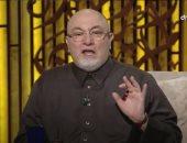 خالد الجندى: هناك ترصّد بالدين الإسلامى من الغرب