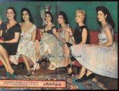 شوف الشياكة والجمال ..نجمات زمان لو حضروا مهرجان الجونة هيلبسوا إيه؟