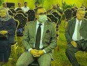 القائم بأعمال سفارة باكستان بالقاهرة: النزاع على كشمير يجب حله طبقا لقرارات مجلس الأمن