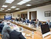 مصر تؤكد فى اجتماع سد النهضة ضرورة التوصل لاتفاق مُلزم حول الملء والتشغيل