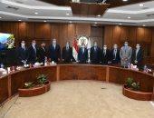 وزير البترول بوابة مصر للاستكشاف نقلة نوعية لزيادة جذب الاستثمارات