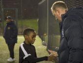"""حان وقت التغيير.. شيفيلد يونايتد يدعم محاربة العنصرية فى إنجلترا """"فيديو"""""""