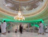 7 خدمات تقدمها إدارة هيئة المسجد الحرام للمعتمرين.. تعرف عليها