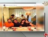 أحمد العوضى يكشف لـ الإبراشى كواليس واقعة تعرض زوجين للأذى بسبب صورة نشرها