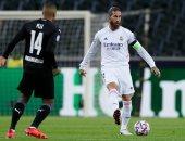 """مونشنجلادباخ ضد ريال مدريد.. الفريق الألماني يتقدم 2-0 ويصعّب الموقف """"فيديو"""""""