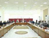 تعرف على اجتماع محافظ الشرقية بأعضاء اللجنة العليا لمتابعة الوقاية من كورونا