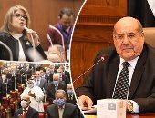 مشروع لائحة الشيوخ يحدد طريقة مناقشة المجلس لتعديل الدستور.. اعرف التفاصيل