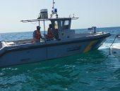 حرس الحدود السعودى ينقذ 4 مواطنين تعطل قاربهم بعرض البحر فى جازان