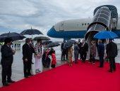 مايك بومبيو يصل المالديف فى أول زيارة لوزير خارجية أمريكى لها منذ عقدين