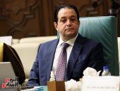 """مصطفى بكرى: """"عابد"""" سيكون زعيم الأغلبية وأشرف رشاد رئيساً للجنة الشباب والرياضة"""