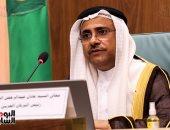 البحرينى عادل العسومى رئيسا للبرلمان العربى بالتزكية
