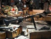 لصوص يسرقون أزياء نادرة للنازيين وأسلحة من متحفين فى هولندا..صور