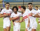 أسامة فيصل ينقذ الزمالك بهدف التعادل أمام نادى مصر فى الدقيقة 96