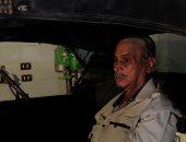"""سيد سيما.. رجل يمتلك 100 سيارة """"أنتيكة"""" من الزمن الجميل.. ألبوم صور"""