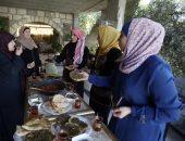 """""""العودة للجذور"""".. فتاة أردنية تحيى تراث الريف باستعادة الأفران القديمة"""