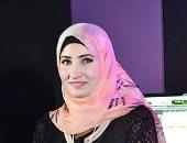 """أنشودة """"سيدنا النبى روحى"""" بصوت إيمان أبو العلا صاحبة الصوت الفيروزى.. فيديو"""