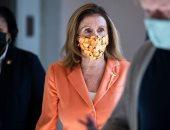 نانسى بيلوسى تعلن الترشح مجددا لرئاسة مجلس النواب الأمريكى