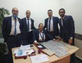 جمارك مطار القاهرة تضبط محاولة تهريب كمية من أمبولات الهرمونات والمنشطات