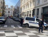 ساركوزى تعليقا على الحادث الإرهابى: وقت نضال الجميع ضد البربرية