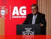 إعادة انتخاب لويس فيليبى فييرا رئيساً لـ بنفيكا