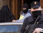 إسبانيا تعتقل إماما فى إقليم الباسك بتهمة الإنتماء الى جماعة إرهابية