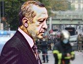 تركيا تستدعى سفراء الاتحاد الأوروبى بعد صفعة برلين بتفتيش سفينة تركية بالبحر المتوسط