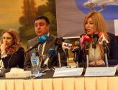 أستاذ بإعلام القاهرة تستعرض أنواع وأساليب الشائعات ودورها فى التأثير على الرأى العام