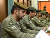 السعودية تفتح باب القبول والتسجيل على رتبة جندى فى المديرية العامة للجوازات