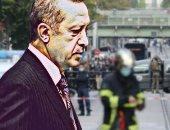 فرنسا تؤكد تصديها للممارسات التركية فى شرق المتوسط وليبيا