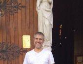 صحيفة فرنسية تنشر صورة لأحد ضحايا هجوم نيس وتكشف: كان يعمل فى الكنيسة