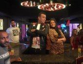 """محمود الليثى: سعيد بدعمكم ليا فى أغنية """"قشطة بالزبادى"""" مع لورديانة"""