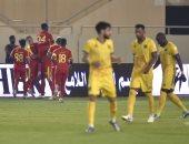 التعاون يخسر للمرة الأولى بالدوري السعودي أمام القادسية فى غياب كارتيرون.. فيديو