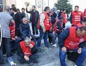 تقرير يرصد انتهاكات النظام التركي ضد النساء.. فيديو