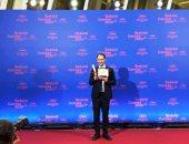 عمرو سلامة: فوز الفيلم المصرى ستاشر فى مهرجان كان يدعو للفخر