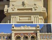 تحفة الإسكندرية الأثرية تستعيد المجد.. محطة السكة الحديد كما لم ترها من قبل