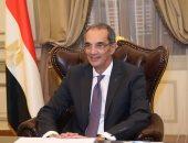 """وزير الاتصالات يكشف تفاصيل مبادرة """"بناة مصر الرقمية"""""""