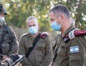 الجيش الإسرائيلى: أجرينا مناورات على مهاجمة آلاف الأهداف على جبهة الشمال