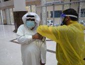 دبى تعين مديرا جديدا لهيئة الصحة وسط حملة تطعيم فى الإمارات